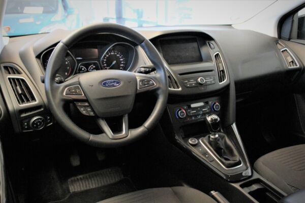 Ford Focus 1,0 SCTi 125 Titanium stc. billede 5