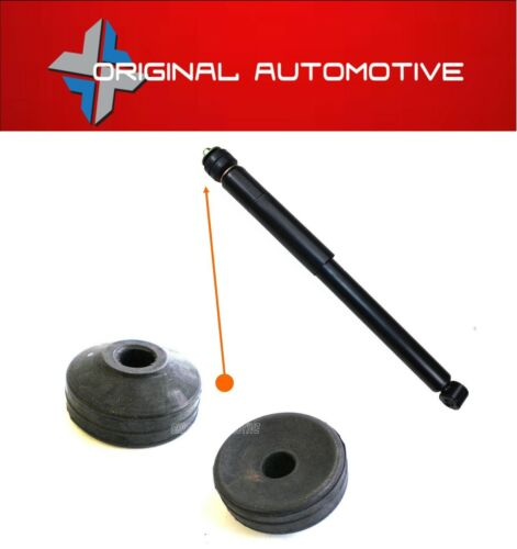 FITS HONDA JAZZ GD GE 2002-2013 REAR SHOCK ABSORBER UPPER BUSH KIT FAST DISPATCH