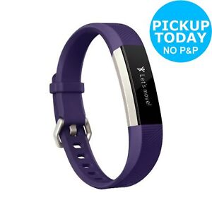 Fitbit Ace Kids LED Bluetooth Activity Tracker - Power Purple