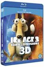 Ice Age 3 - Dawn Of The Dinosaurs (3D Blu-ray, 2012)