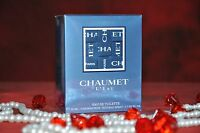 Chaumet L'eau Edt 50ml., Discontinued, Rare, In Box, Sealed