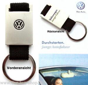 VW-Schluesselanhaenger-Logo-original-NEU