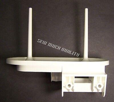 SPOOL PIN Holder # A1119-644-000A Back B Juki MO-654 MO-654DE MO-655