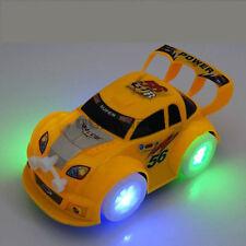 Baby Kinder Musik Auto Beleuchtung Auto Weihnachten Geschenk Spielzeug