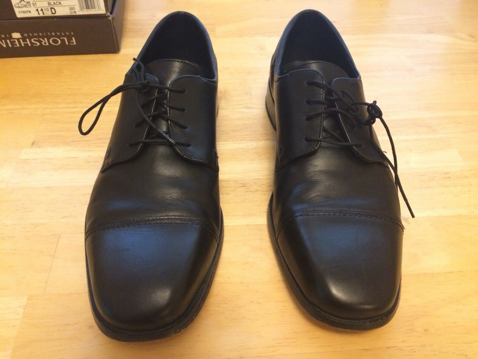 Florsheim Welles shoes Men 11.5