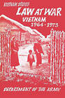 Law at War: Vietnam 1964-1973 by George S. Prugh, United States. Department of the Army Allocations Committee (Paperback, 2011)