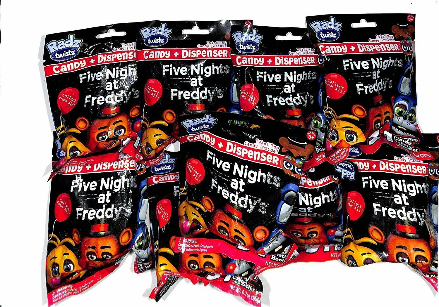 Radz 3 in 1 Five Nights Nights Nights At Frotdy 9  | Neuankömmling