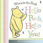 Winnie-the-Pooh: Hello Pooh, Hello You: Mirror Book by Egmont UK Ltd (Board book, 2015)