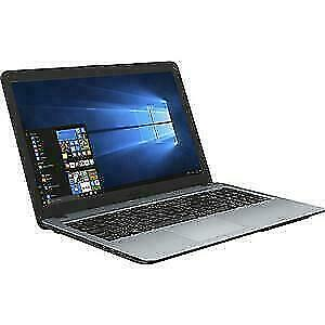 Asus-VivoBook-X540BA-RB94-1TB-AMD-A9-9425-3-1-GHz-8GB-Laptop-Silver