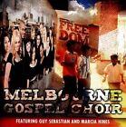 Freedom by Melbourne Gospel Choir (CD, 2011, ABC Music)
