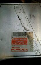 89551 28070 3CT LUCIDA PREVIA 2.2 TD ENGINE ECU TOYOTA DIESEL