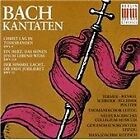 Bach: Easter Cantatas (1996)
