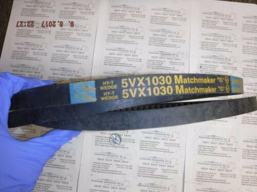 Goodyear//Good Year 5VX1030 V-Belt