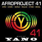 Afro Project Vol.41 von Dj Yano (2012)