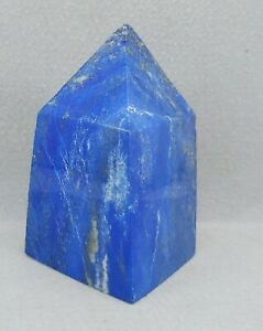 1KG Wholesale Lot Natural Lapis Lazuli Quartz Crystal Wand Obelisk Point Healing