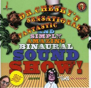 Dr-Chesky-Dr-Chesky-039-s-Sensational-Fantastic-amp-Simply-Amazing-New-CD