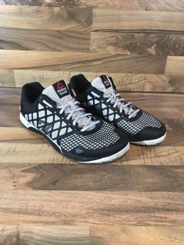 REEBOK Crossfit Nano 4 Sneaker Weightlifting Gym S