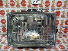 97 - 14 FORD VAN E350 PASSENGER/RIGHT SIDE HEAD LIGHT F3UZ13007A OEM