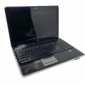 "HP Pavilion DV6-1352dx Intel Core 2 Duo 2.2GHz 4GB RAM 250GB 15"" No OS"