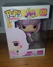 /> Pizzazz Gabor 480 Funko Pop Jem and the Holograms