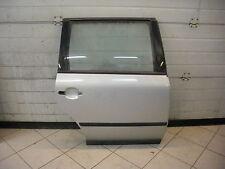 VW Passat 3B Kombi Tür rechts hinten 5Türer graumetall LB7Z