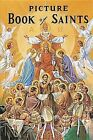 Picture Book of Saints: St.Joseph Edition by Lawrence G. Lovasik (Hardback, 1997)