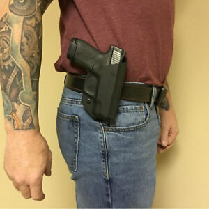 Holster-OWB-Belt-Paddle-KYDEX-Outside-Waistband-Bersa-BP9CC
