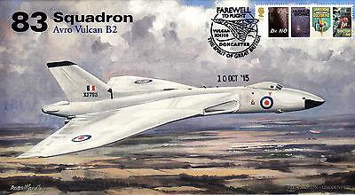 AV600 BAC CONCORDE unsigned cover 1st Anniversary Final Flight 2004 postmark