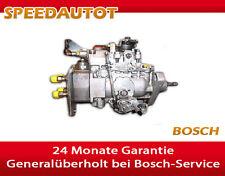 Bomba inyectora hice una reparación general VW t4 ABL 1.9 TD 0460494417 028130115l