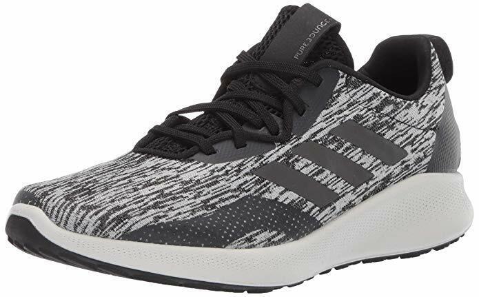Adidas para hombre purebounce + Street B96360, zapatos para correr