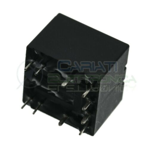 Relè Relay Siemens Tyco V23084-C2001-A303 per Centraline Auto 12V