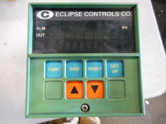 HONEYWELL UDC 2000 TEMP CONTROLLER