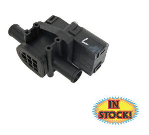 Vintage Air 461172 Gen Ii Servo Heater Control Valve Ebay