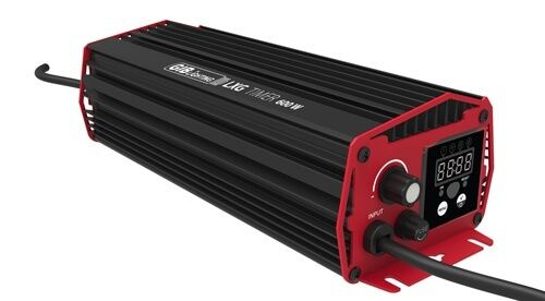 GIB Lighting LXG TIMER 600 Watt elektronisches VSG regelbar Grow NDL MH no ESL