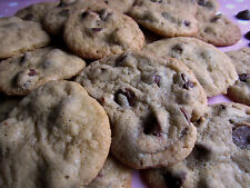 4 Dozen!! Homemade Chocolate Chip Cookies+Gift Box,All Day Baking, free shipping