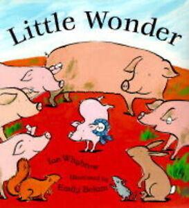 Little-Wonder-Whybrow-Ian-Very-Good-Book