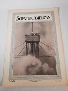 Vintage February 14 1914 Scientific American journal magazine advertisements add