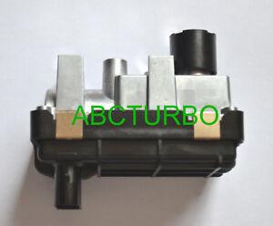 Opel Antara Chevrolet Captiva 2.0 CDTI Turbo Actuator G-203 712120 6NW008412