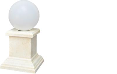 Aggressiv Lampe Lampen Gartenlampe Außenlampe Leuchte Beleuchtung Gartenleuchte 6928 Neu Schrecklicher Wert