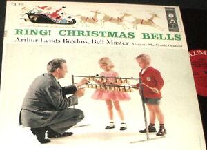Arthur Lynds Bigelow - Christmas Carillon