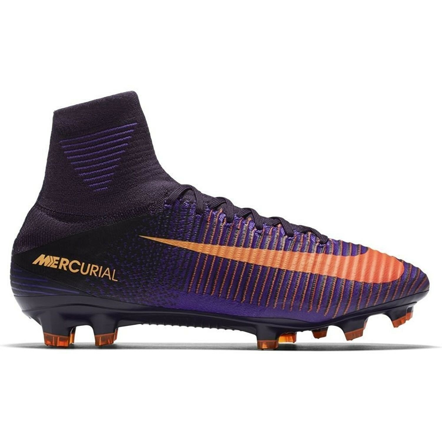 Nike Mercurial Superfly V Firm Ground Cleats