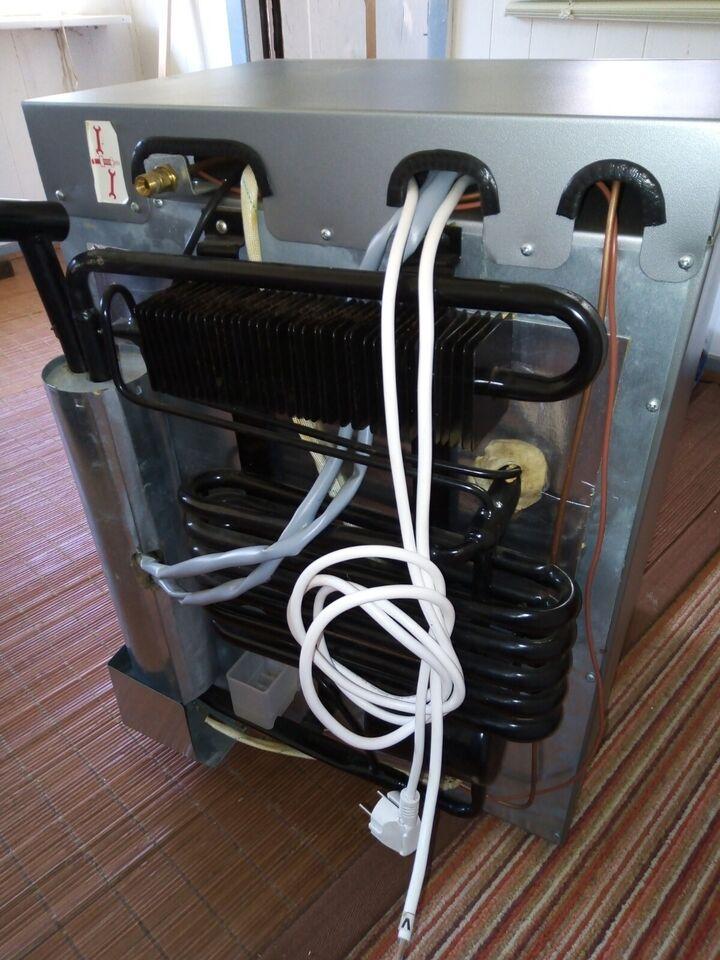 Waeco 12v/220V/ Gaskøleskab