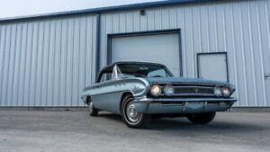 1962 Buick Skylark Special Deluxe