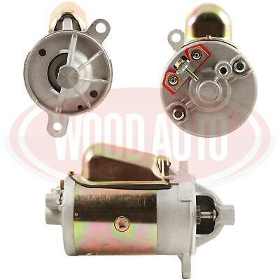 Motor de arranque para Ford EE UU sa709a 10465075 50-69865a1 e2sf-11001-aa Lincoln Mercury..