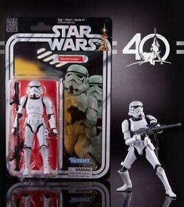 Star Wars 40th Anniversary 6   Star Wars 40th Anniversary 6