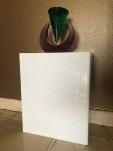LuciteDisplays-Acrylic-Art-Sculpture-Stand-Pedestal-Display-White-16W-x-9D-x-19H