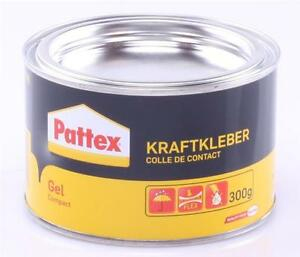 pattex kraft kleber compact gel kraftkleber f r gummi. Black Bedroom Furniture Sets. Home Design Ideas