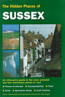 The Hidden Places of Sussex by Travel Publishing Ltd (Paperback, 2000)