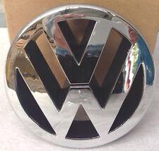 Golf VW Front Bumper Badge Grille MK5 For GTI TDI TSI Badge Emblem New
