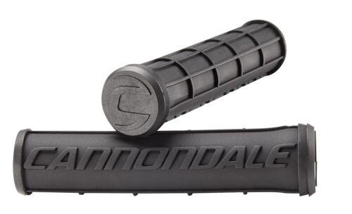 Cannondale silicones waffle Grips guidon poignées NEUF